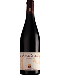 L'Ame Sœur - Seyssuel 2014 Stéphane Ogier  Rouge