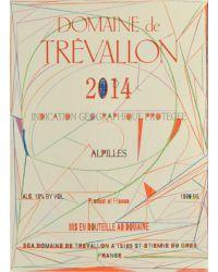 Domaine de Trévallon 2013 Rouge