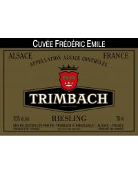 Cuvée Frédéric Emile 2006 Domaine Trimbach Blanc Sec