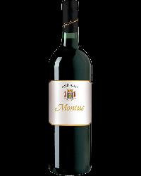 Montus 2015 Château Montus - Vignobles Brumont Rouge