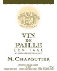 Vin de Paille 2010 M.Chapoutier Blanc d'Or