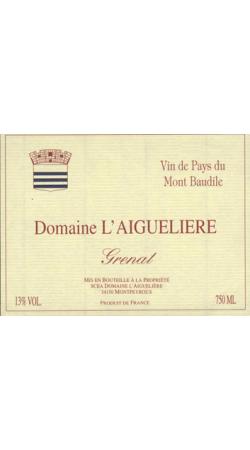 Domaine L'Aiguelière