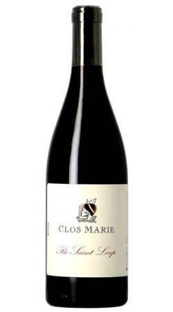 Clos Marie