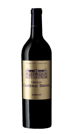 Château Cantenac Brown
