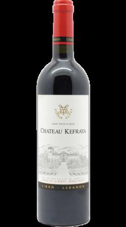 Château Kefraya