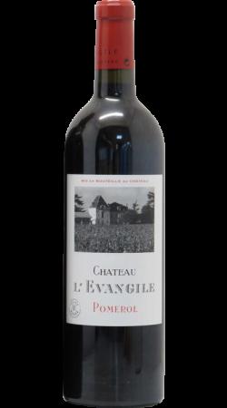 Château L'Evangile