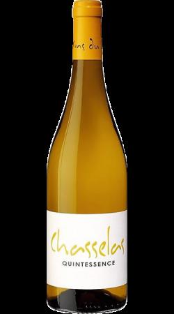 Les Vignes de Paradis - Les vins du Léman