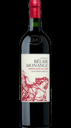 Château Bélair-Monange