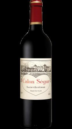 Château Calon-Ségur