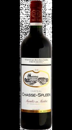 Château Chasse-Spleen