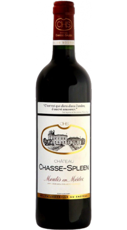 Château Chasse-Spleen