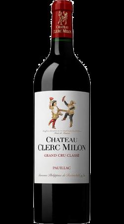 Château Clerc Milon