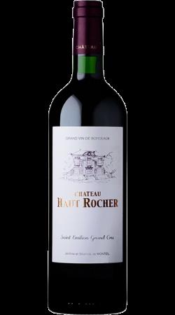 Château Haut Rocher