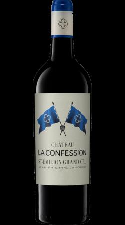 Château La Confession
