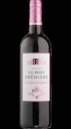 Château La Rose Trémière