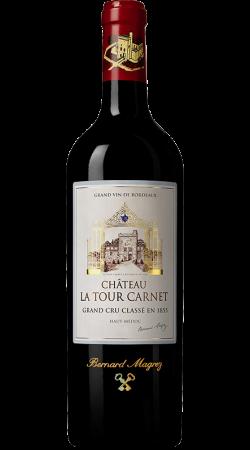 Château La Tour Carnet