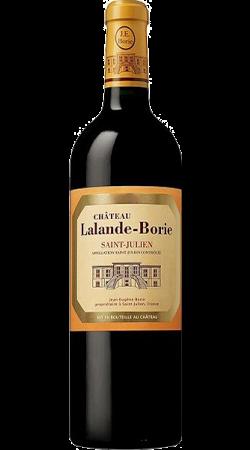 Château Lalande-Borie