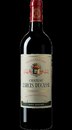 Château Larcis Ducasse