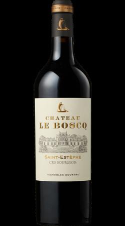 Château Le Boscq