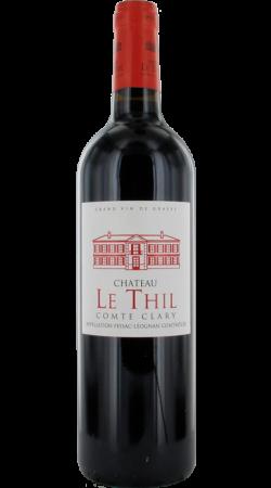 Château Le Thil