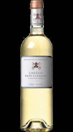 Château Pape Clément blanc