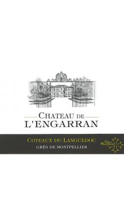 Château de l'Engarran