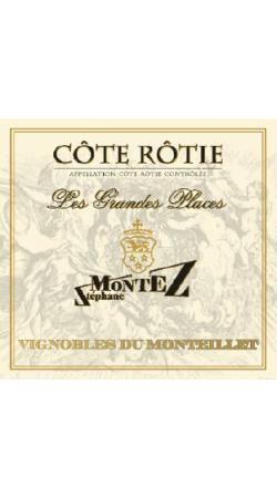 Vignobles du Monteillet S.Montez