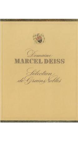 Marcel Deiss