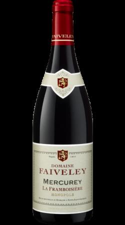 Domaine de la Framboisière - Faiveley