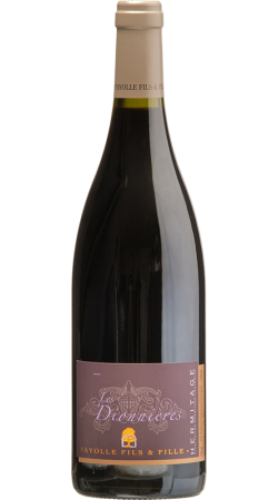 Domaine Fayolle Fils & Fille