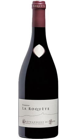 Domaine La Roquète (Vignobles Brunier)