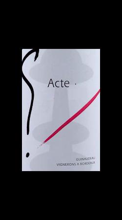 G Acte 6