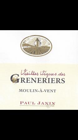 Domaine Paul Janin et Fils