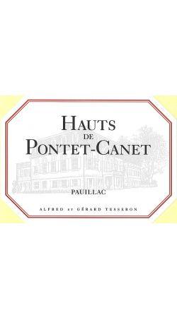 Hauts de Pontet-Canet
