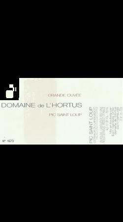 Domaine de l'Hortus