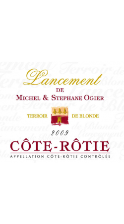 Michel & Stéphane Ogier