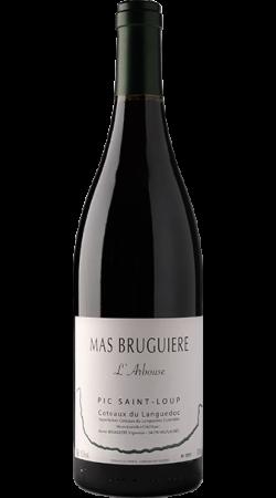 Mas Bruguière
