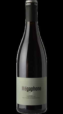Mégaphone (Vignobles Brunier)