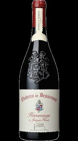 Perrin & Fils - Château de Beaucastel
