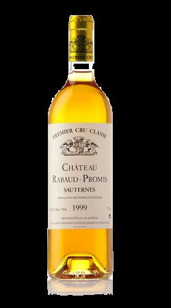 Château Rabaud-Promis