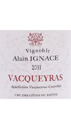 Vignoble Alain Ignace