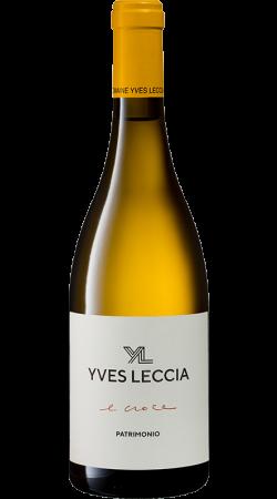 Yves Leccia - Domaine d'E Croce