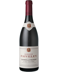 Premier Cru «Les Fuées» 2015 Domaine Faiveley Rouge