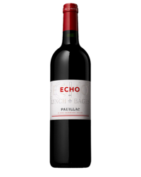 Second Vin de Château Lynch Bages 2012 Echo de Lynch Bages Rouge