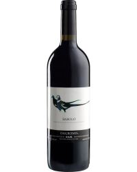 Dragomis 2012 Gaja Rouge
