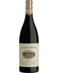 Shiraz 2013 Hartenberg Estate Rouge