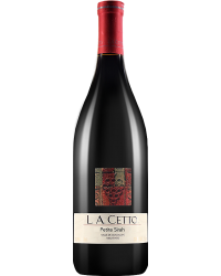 Petite Sirah 2013 L.A. Cetto Rouge