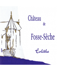 Chateau Fosse Seche 2007 Rouge