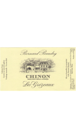 Domaine Baudry