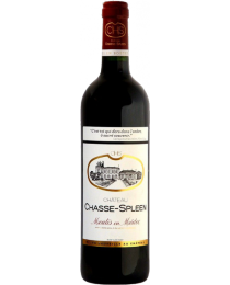 Château Chasse-Spleen 2014 Rouge